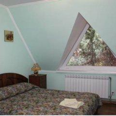 Park Hotel Mariupol Мариуполь комната для гостей фото 3