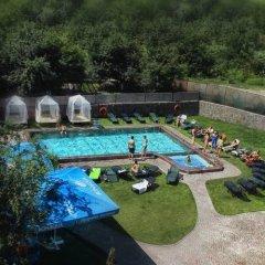 Гостиница Motel Kilikia бассейн фото 2