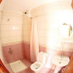 Soykan Hotel Мармарис ванная фото 2