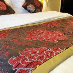 Отель Al Hamra Hotel ОАЭ, Шарджа - отзывы, цены и фото номеров - забронировать отель Al Hamra Hotel онлайн удобства в номере фото 2
