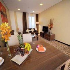 Отель Al Hamra Hotel ОАЭ, Шарджа - отзывы, цены и фото номеров - забронировать отель Al Hamra Hotel онлайн в номере фото 2
