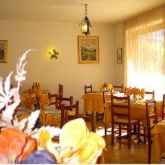 Hotel La Rondinella питание