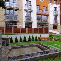 Отель Villa Sopot Польша, Сопот - отзывы, цены и фото номеров - забронировать отель Villa Sopot онлайн