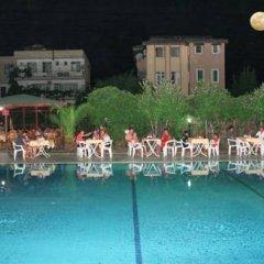 Отель Melis Otel Side фото 2