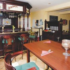 Hotel Rosenhof гостиничный бар