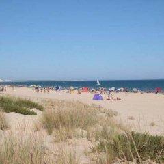 Отель Mantasol пляж