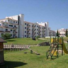 Отель Mantasol детские мероприятия