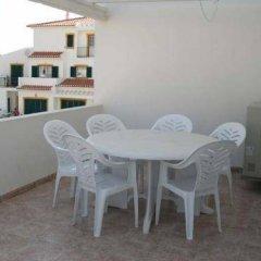 Отель Mantasol балкон