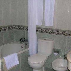 Отель Mantasol ванная