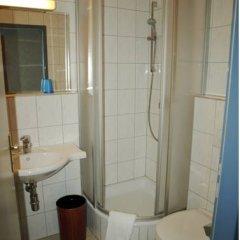 Отель STALEHNER Вена ванная фото 2