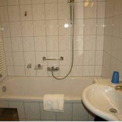 Отель STALEHNER Вена ванная