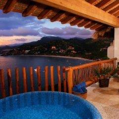 Отель Pacifica Grand Resort & Spa Zihuatanejo бассейн фото 2