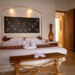 Отель Pacifica Grand Resort & Spa Zihuatanejo спа