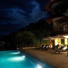 Отель Pacifica Grand Resort & Spa Zihuatanejo бассейн фото 3