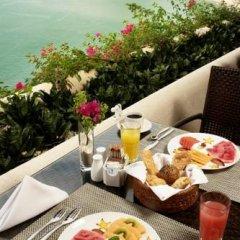 Отель Pacifica Grand Resort & Spa Zihuatanejo Сиуатанехо питание фото 2