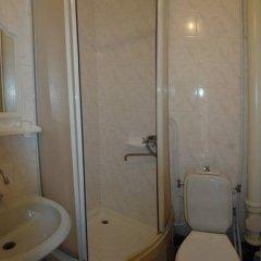 Гостиница Russkiy Afon ванная