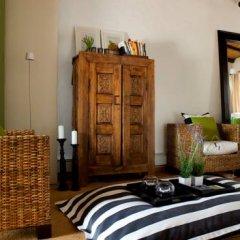 Отель Quinta da Lua комната для гостей