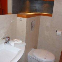 Отель Patio Mare Apartament Jardin D'eve Сопот ванная