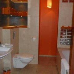 Отель Patio Mare Apartament Jardin D'eve Сопот ванная фото 2