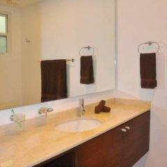 Отель La Papaya Plus 303 - LPP303 Мексика, Плая-дель-Кармен - отзывы, цены и фото номеров - забронировать отель La Papaya Plus 303 - LPP303 онлайн ванная