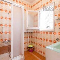 Отель Pintor Pahissa Rooms ванная фото 2