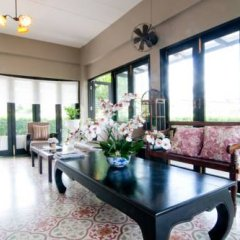 Отель Ploen Pattaya Residence интерьер отеля фото 3
