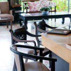 Отель Ploen Pattaya Residence питание фото 2