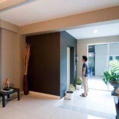 Отель Ploen Pattaya Residence спа фото 2