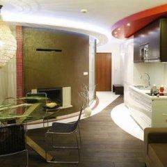 Отель Butorowy Residence Польша, Косцелиско - отзывы, цены и фото номеров - забронировать отель Butorowy Residence онлайн в номере фото 2