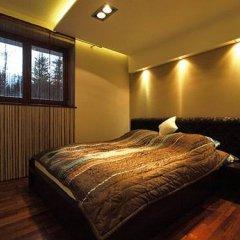 Отель Butorowy Residence Польша, Косцелиско - отзывы, цены и фото номеров - забронировать отель Butorowy Residence онлайн сауна
