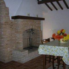 Отель Agriturismo Raggioverde Италия, Реканати - отзывы, цены и фото номеров - забронировать отель Agriturismo Raggioverde онлайн комната для гостей фото 3