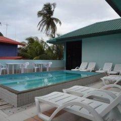Отель Variety Stay Guesthouse Мальдивы, Северный атолл Мале - отзывы, цены и фото номеров - забронировать отель Variety Stay Guesthouse онлайн бассейн фото 3