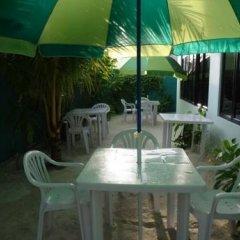 Отель Variety Stay Guesthouse Мальдивы, Северный атолл Мале - отзывы, цены и фото номеров - забронировать отель Variety Stay Guesthouse онлайн балкон