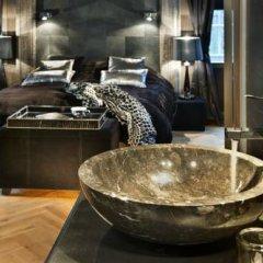 Herangtunet Boutique Hotel ванная
