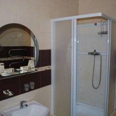 Гостиница Ньютон ванная