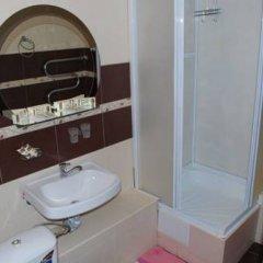 Гостиница Ньютон ванная фото 2