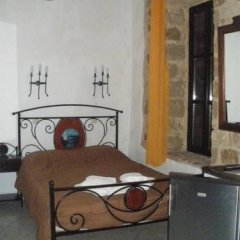 Отель Saint Michel в номере