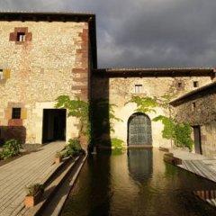 Hotel El Convento de Mave бассейн