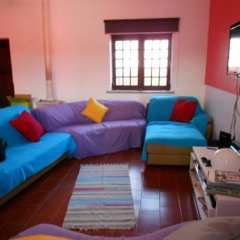 Surfing Inn Peniche - Hostel комната для гостей фото 3