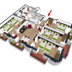Апартаменты Stay Together Barcelona Apartments Барселона фото 19