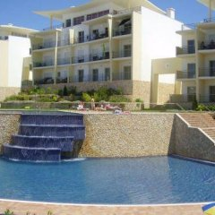 Отель Condominio Encosta Da Orada by Garvetur бассейн фото 3