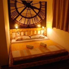 Hostel and Apartments Skadarlija Sunrise комната для гостей фото 4