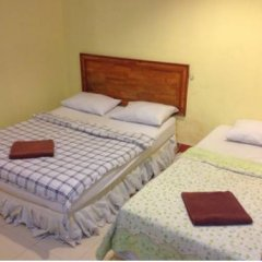 Отель P.N. Guest House комната для гостей фото 3