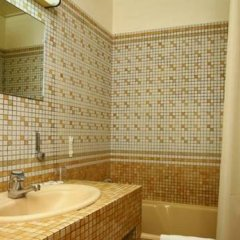 Hotel Modern Est ванная фото 2