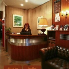 Hotel Modern Est спа