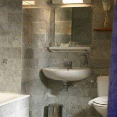 Hotel Modern Est ванная