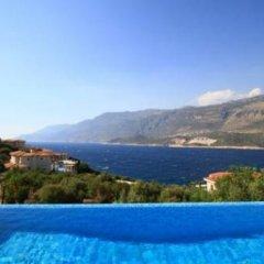 Villa Nane Турция, Патара - отзывы, цены и фото номеров - забронировать отель Villa Nane онлайн бассейн фото 2