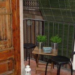 Отель Loft Arcus Испания, Барселона - отзывы, цены и фото номеров - забронировать отель Loft Arcus онлайн балкон