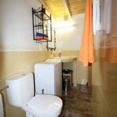 Отель Loft Arcus Испания, Барселона - отзывы, цены и фото номеров - забронировать отель Loft Arcus онлайн ванная фото 2