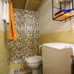 Отель Loft Arcus Испания, Барселона - отзывы, цены и фото номеров - забронировать отель Loft Arcus онлайн ванная